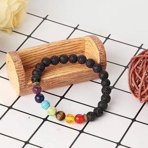 Jewelry - Lava Stone Bracelet Essential Oil Diffuser